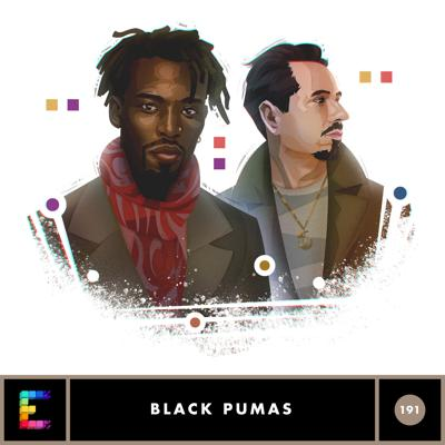 Cover art for Black Pumas - Colors
