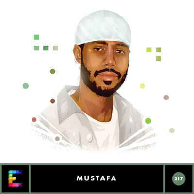 Cover art for Mustafa - Air Forces