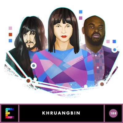 Cover art for Khruangbin - So We Won't Forget