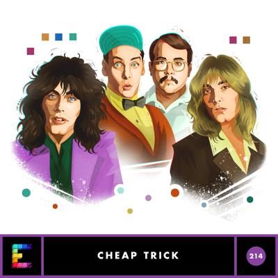 Cover art for Cheap Trick - Surrender