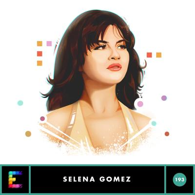 Cover art for Selena Gomez - Lose You to Love Me