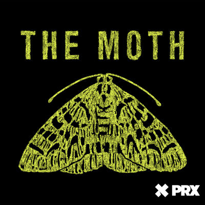 Cover art for The Moth Radio Hour: PTSD, Lost Art and The Berlin Wall