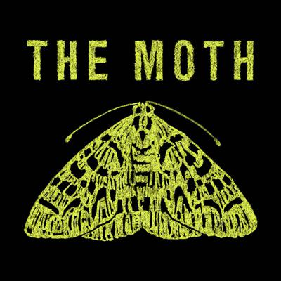 Cover art for The Moth Radio Hour: Parental Guidance