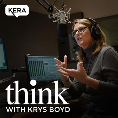 Think is a daily, topic-driven interview and call-in program hosted by Krys Boyd covering a wide variety of topics ranging from history, politics, current events, science, technology and emerging trends to food and wine, travel, adventure, and entertainment.