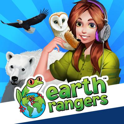 Cover art for Earth Ranger Emma needs your help!