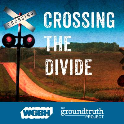 Crossing the Divide is a cross-country reporting road tripfrom WGBH andThe GroundTruth Project. At a time of deep divisions in America, five early-career journaliststraveled together from east to west during the fall of 2017, to explore and report on the issues that divide us and stories that unite us.