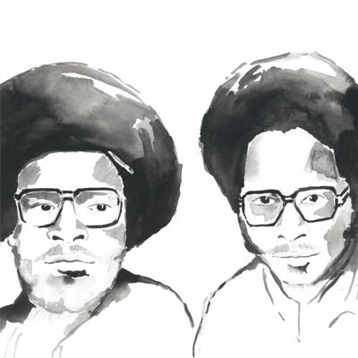 Cover art for Questlove & Boots Riley