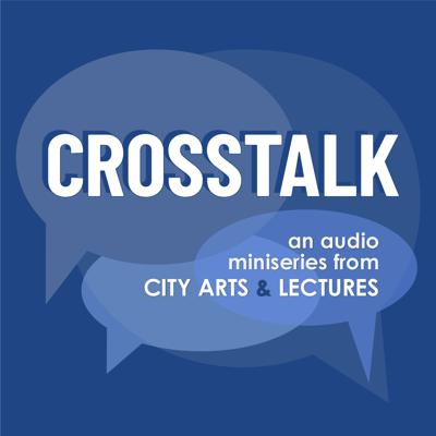 Cover art for Crosstalk Part One: Writing Identity