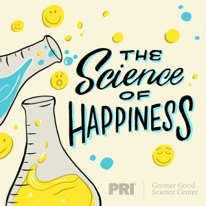 Cover art for The Science of Happiness Trailer