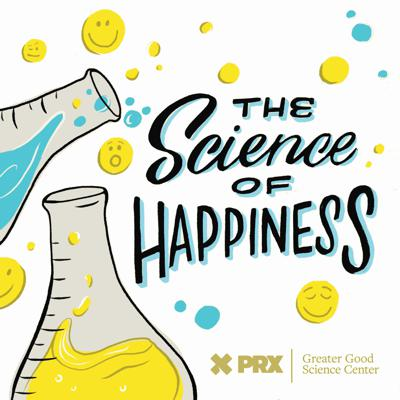 Learn research-tested strategies for a happier, more meaningful life, drawing on the science of compassion, gratitude, mindfulness, and awe. Hosted by award-winning professor Dacher Keltner. Co-produced by PRX and UC Berkeley's Greater Good Science Center.