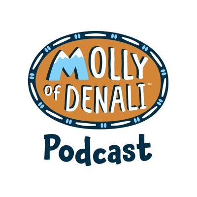 Cover art for Molly of Denali First Listen