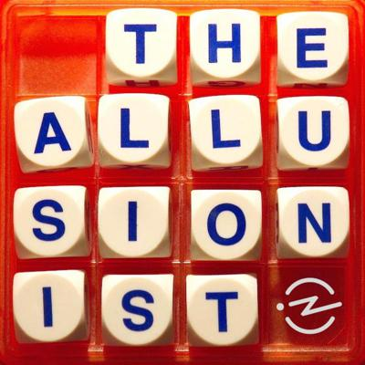 Adventures in language with Helen Zaltzman: TheAllusionist.org.  A proud member of Radiotopia from PRX. Learn more at radiotopia.fm.