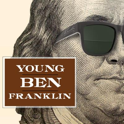 Before he was Benjamin Franklin, inventor and statesman, he was just Ben, a boy in Colonial Boston with an adventurous spirit, a curious mind...and a penchant for getting into trouble. Meet our most endearing founding father at fourteen; a charming rebel years away from discovering the ageless sayings and brilliant inventions that made him famous. When Ben and his friends stumble upon a mysterious letter leading to a legendary treasure, he'll have to use his wits and bravery to outsmart the cruel British governor of Massachusetts.  Produced by Gen-Z Media in partnership with PRX. For more great Gen-Z shows visit http://bestrobotever.com