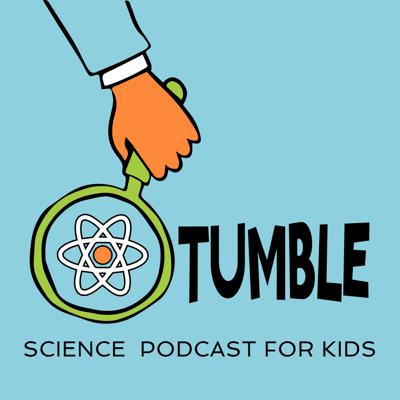 Cover art for Tumble Presents: Fun Kids Science Weekly
