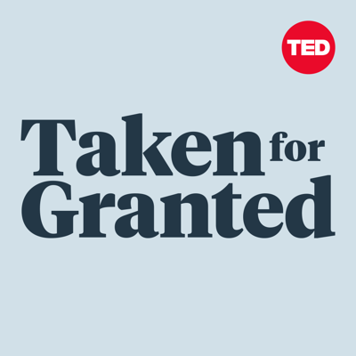 Cover art for Taken for Granted: Mellody Hobson on Taking Tough Feedback