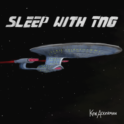 Cover art for 873 - The Drumhead | Snore Trek TNG S4 E21