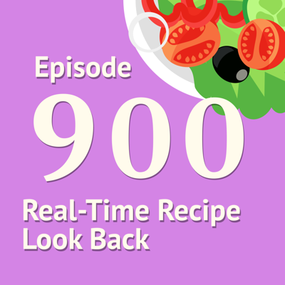 Cover art for 900 - Real Time Review