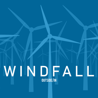 Cover art for Windfall, Part 4: Port of Departure