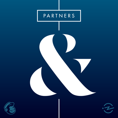 On this podcast, two partners tell their shared story: how they found each other, and what it took to make their partnership work. Featuring all different kinds of partnerships—business, romantic, creative—the show is an intimate portrait of two people who have managed to make something together. Partners is made by Song Exploder creator and host Hrishikesh Hirway. A Mailchimp podcast, made in partnership with Radiotopia, from PRX.