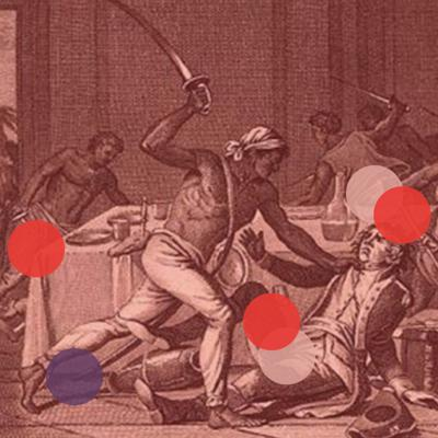 Cover art for NYC Revolt (1712)