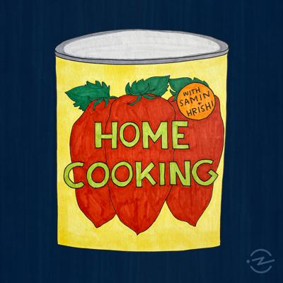 From Samin Nosrat (chef and author of the cookbook Salt Fat Acid Heat) and Hrishikesh Hirway (creator and host of the podcast Song Exploder), Home Cooking is a mini-series to help you figure out what to cook—and keep you company—during the quarantine. If you need help or just want some creative inspiration for your kitchen, we've got you covered. Do you have a quarantine cooking question, story, or anxiety you want to share with us? Send a voice memo to us at alittlehomecooking@gmail.com, or call us at 201-241-COOK.