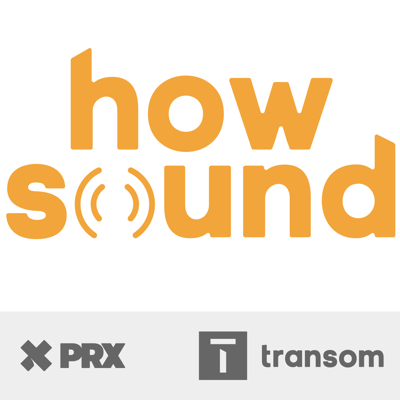 The Backstory to Great Radio Storytelling, hosted by Rob Rosenthal, for Transom and PRX.