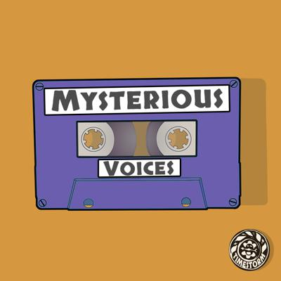 Cover art for Minisode: Mysterious Voices