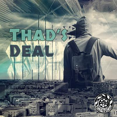 Cover art for Minisode: Thad's Deal