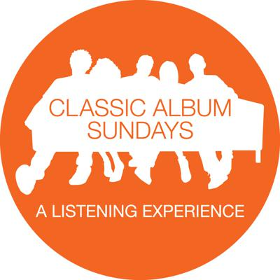 Classic Album Sundays tells the stories behind the albums that have shaped our culture and in some cases, our lives. We are the world's most popular and respected classic album listening event with satellites in four continents. Our website, social media channels, and our podcast are the hub for classic albums and artists. Visit us at https://classicalbumsundays.com/.