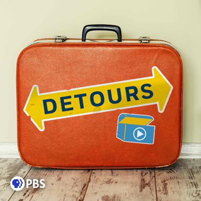 What happens to all that stuff on America's favorite antiques show once the cameras leave town? DETOURS reveals the stories, secrets, and surprises of TV treasures which go beyond the screen. Join host Adam Monahan, a longtime producer with WGBH's Antiques Roadshow on a journey of discovery from behind the scenes of the hit PBS series. Each episode tells the deeper story of one object, amazing and amusing listeners along the way. From WGBH and PRX.