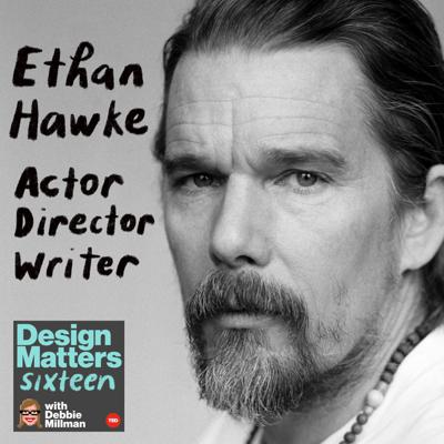 Cover art for Ethan Hawke
