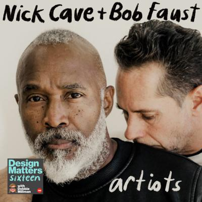 Cover art for Nick Cave & Bob Faust