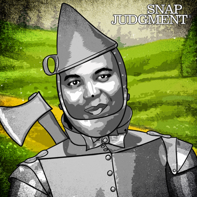 Cover art for Tin Man - Snap Classic