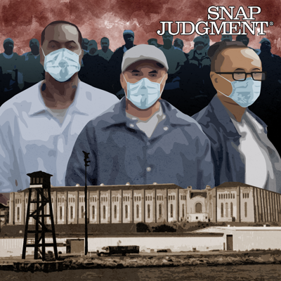 Cover art for Outbreak at San Quentin
