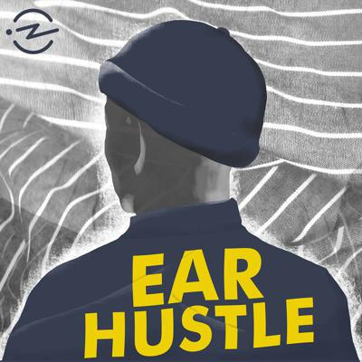 Cover art for Ear Hustle Extra: Antwan Williams, Journeyist