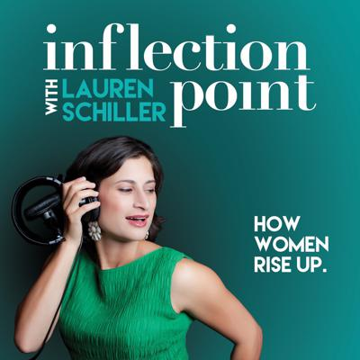Inflection Point with Lauren Schiller isabout how women rise up, social change and the quest for equality, featuring in-depth conversations with women taking charge and leading change. Every episode offers stories, inspiration and actions you can apply to your own life. Take action with our Toolkit episodes and uncover hidden sexism with our Feminist Detective  segments. From KALW 91.7FM in San Francisco and PRX. inflectionpointradio.org