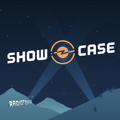 Showcase, from PRX's Radiotopia, features original podcast series of all stripes, from emerging and leading producers around the world.