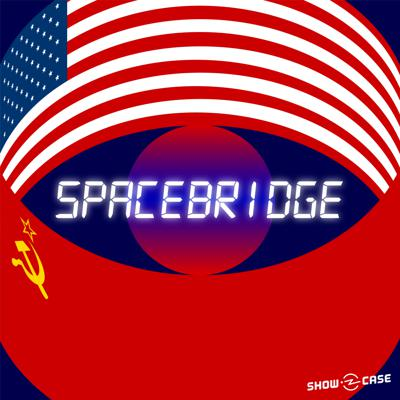 Cover art for Spacebridge #4 – The Fifth Dimension