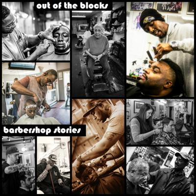 Cover art for Barbershop Stories
