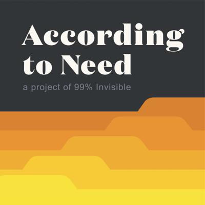 Cover art for According to Need: Prologue