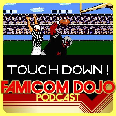 Famicom Dojo Video Game Podcast