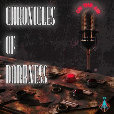 Fandible: World of Darkness Actual Play