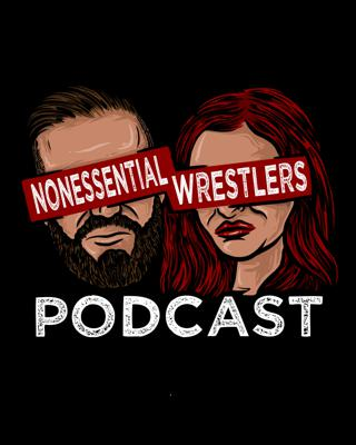 Non-Essential Wrestlers (Hosted by Mike Bennet and Maria Kanellis)