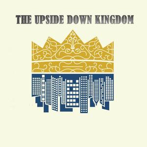Cover art for The Upside Down Kingdom
