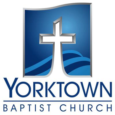 Yorktown Baptist Church Sunday Sermons
