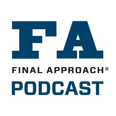 Final Approach Podcast