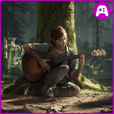 Cover art for The Last of Us 2 LEAKED! [No spoilers] - WGG Live 04/27/2020