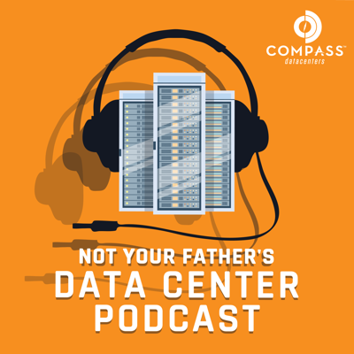 Not Your Father's Data Center Podcast