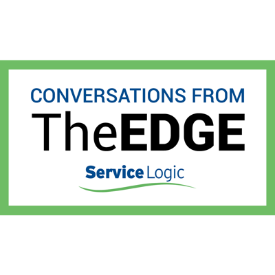 Conversation from The EDGE with Service Logic
