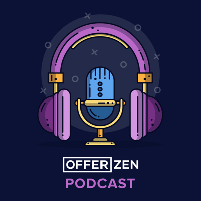 Be part of the conversation, and listen as host, Jomiro Eming, chats to some of the most successful thought-leaders in tech to discover how they hack their careers, and how they approach difficult tech problems. 🦄The OfferZen Podcast unpacks the tips and tricks from the best in tech. Learn how other software makers think about their growth, how they lead their own tech teams, awesome projects they've worked on, and how they build out their careers.We also learn how big tech companies are hiring tech talent, what the future of tech looks like, how remote-first tech teams are built and how they function, and how tech leaders approach hard-to-solve team-building challenges. 📚 If you enjoy the podcast, make sure to check out our blog for more epic content like this! You can find it here: https://bit.ly/2BuyXcQ🚀 And, if you want to unlock your potential of your tech career, and join a community of +90 000 other software makers, find us here: https://bit.ly/2ZtRUEx